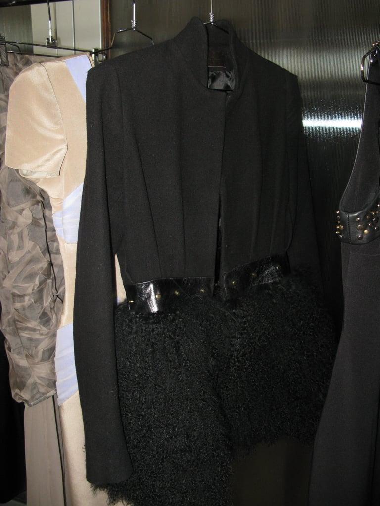 In The Showroom: Felder Felder Fall 2009