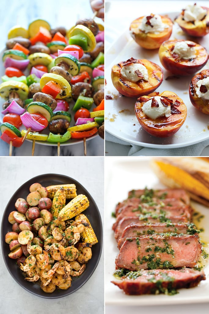 A 70+ Recipe Salute to Summer Grilling