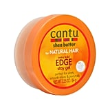 Cantu Extra Hold Edge Stay Gel