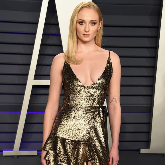 Sexy Sophie Turner Pictures