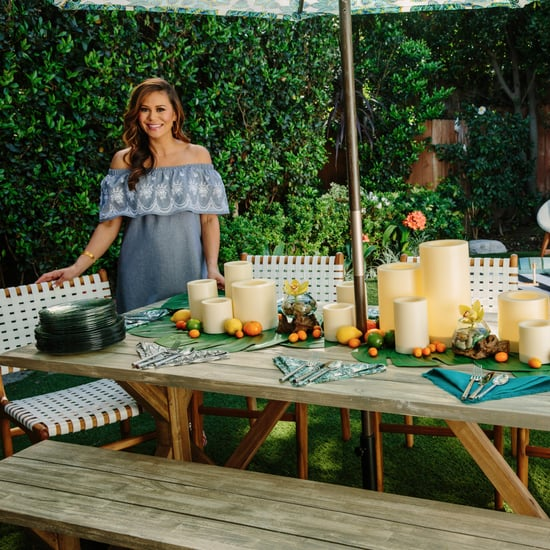 Outdoor Party Planning Tips