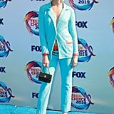 Maddie Ziegler at the 2019 Teen Choice Awards