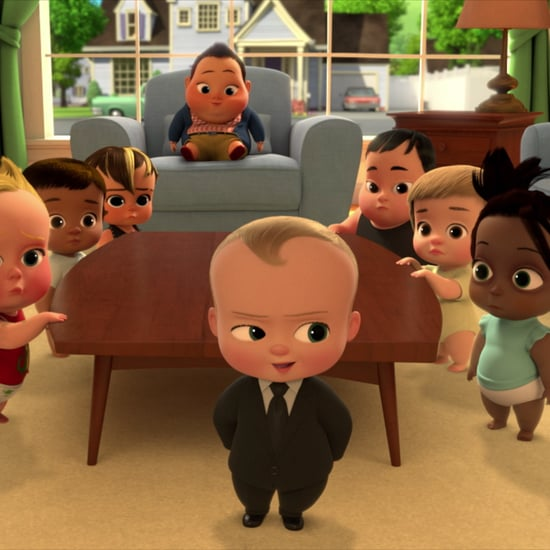 The Boss Baby: Back in Business Season 3 Netflix Trailer