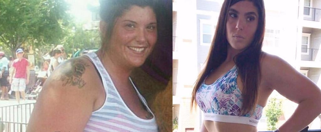 The Key to Jessica's 115-Pound Weight Loss Had Nothing to Do With Diet and Exercise
