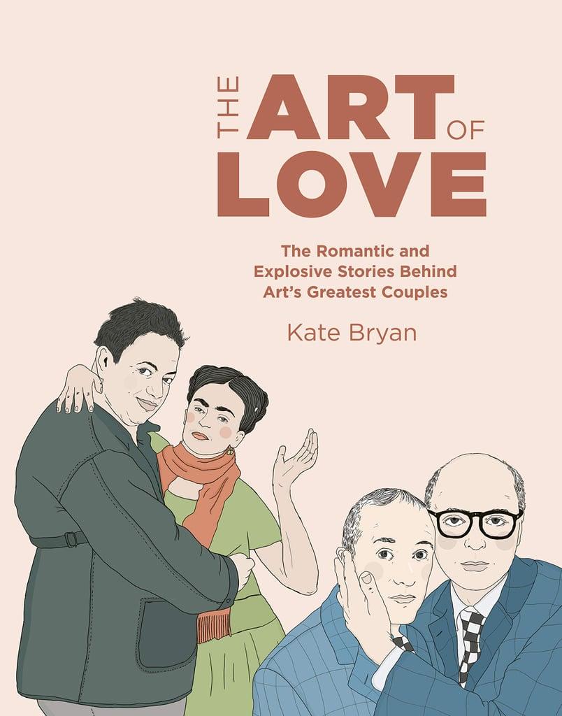 A book about art or an artist