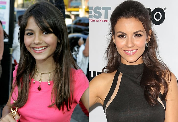 Victoria Justice Through the Years | Pictures