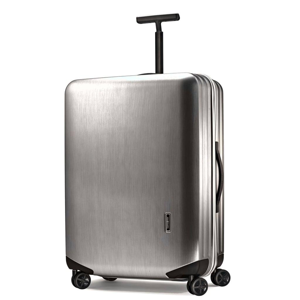 bloggers 39 favorite suitcase brands popsugar fashion. Black Bedroom Furniture Sets. Home Design Ideas