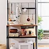 Kitchen Storage Station