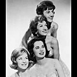 """Mr. Sandman"" by The Chordettes"
