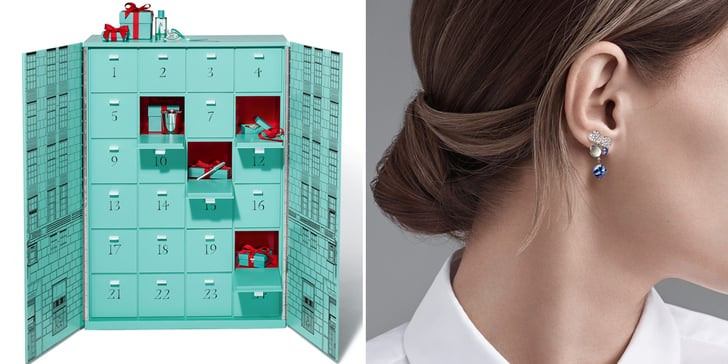 tiffany co is releasing a 112 000 advent calendar. Black Bedroom Furniture Sets. Home Design Ideas