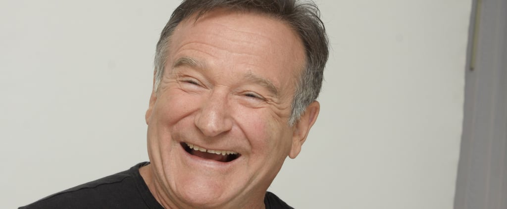 Robin Williams World of Warcraft Character