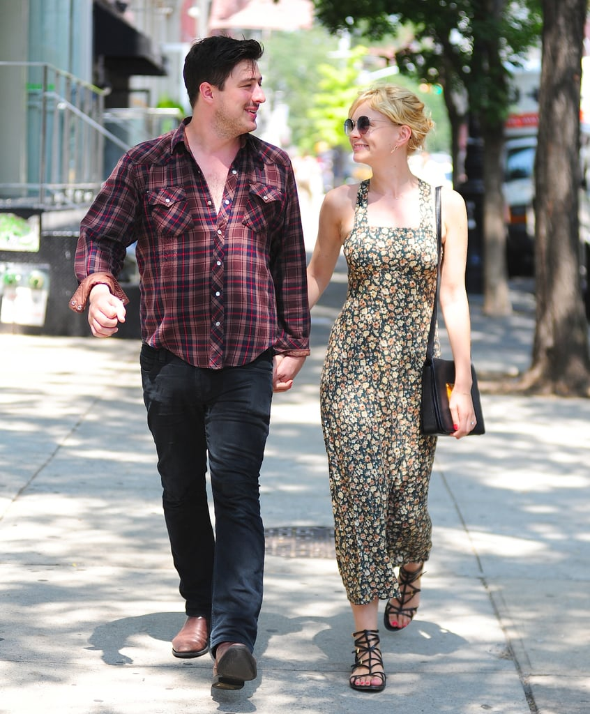 Marcus Mumford and Carey Mulligan | Celebrity Couples ...