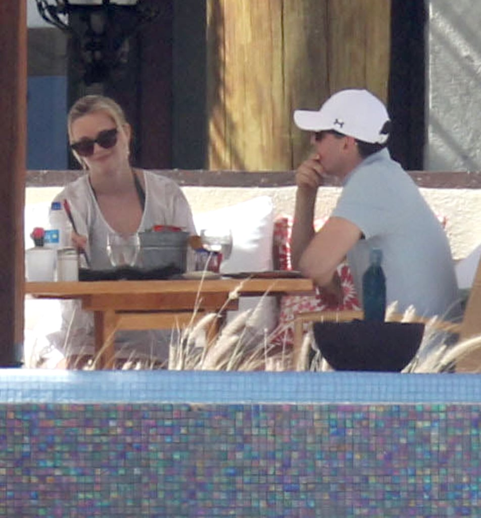 Reese Witherspoon in Mexico With Jim Toth | Pictures