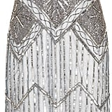 Gatsbylady London Isobel Embellished Fringe Dress (£89)