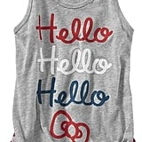 Wear This: Hello Kitty Tank