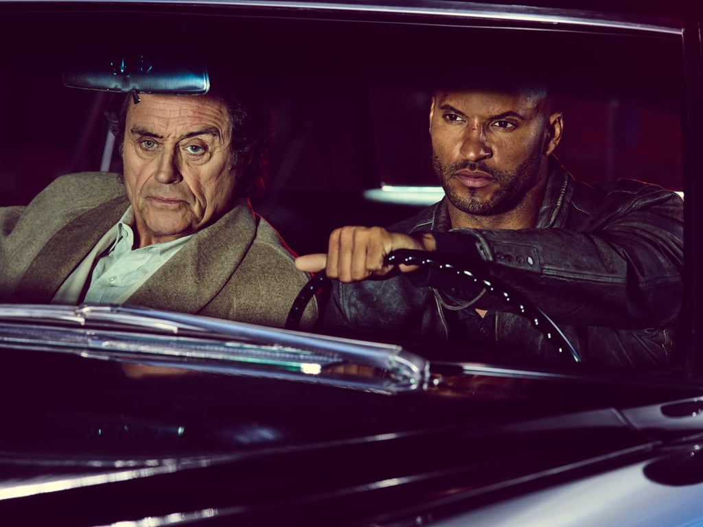 Your Handy Guide to the Many, Many Characters in American Gods