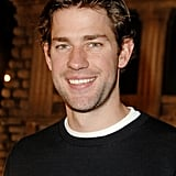 Let's Celebrate the Unbearable Cuteness of John Krasinski For No Reason at All
