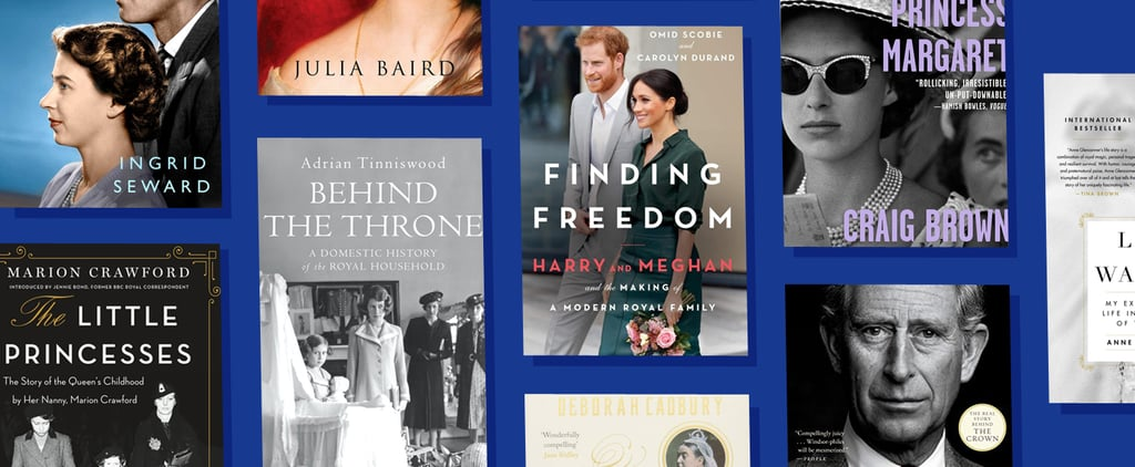 Best Biographies About the British Royal Family