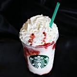 Frappula Frappuccino 2016