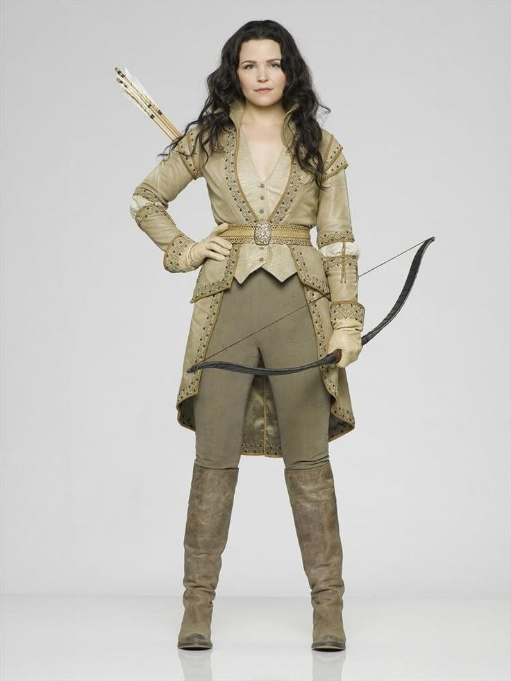 Once Upon a Time Halloween Costumes | POPSUGAR Fashion