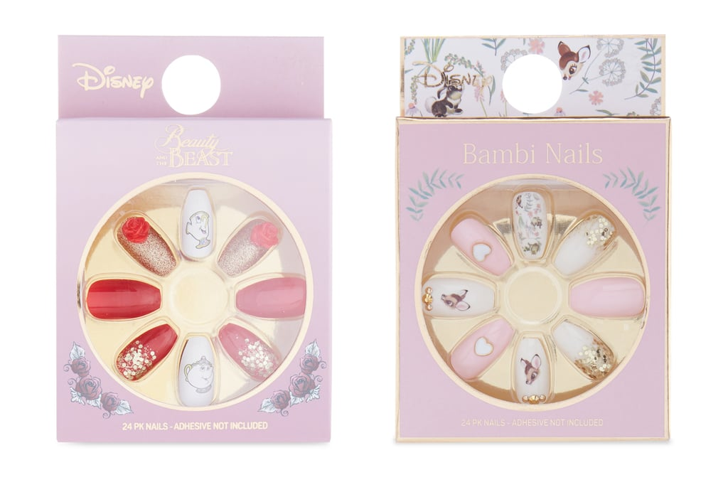 Primark Disney False Nails