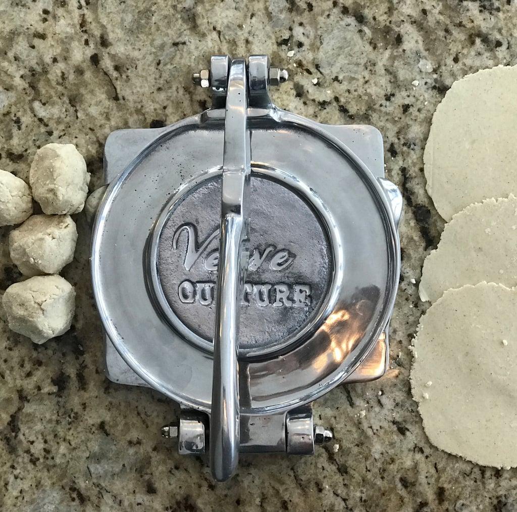 Verve Culture Aluminum Tortilla Press