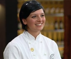 MasterChef's Dani Venn Wins Second Immunity Pin Cooking Against Eamon Sullivan: Was It Too Easy?