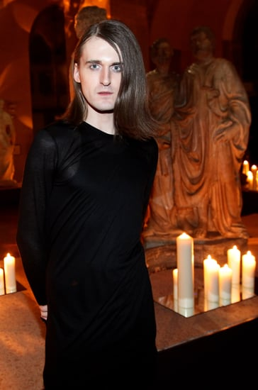 Despite Many Rumors Otherwise, Gareth Pugh Says He's Never Been Asked to Head Up Another Design House