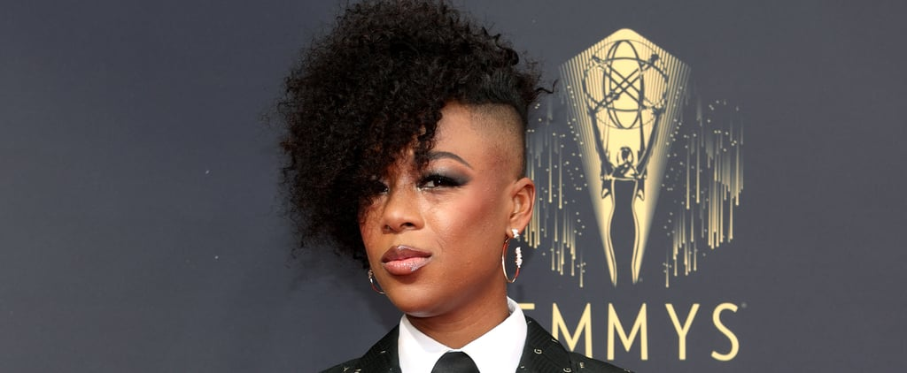 See Samira Wiley's Undercut Haircut at the 2021 Emmys