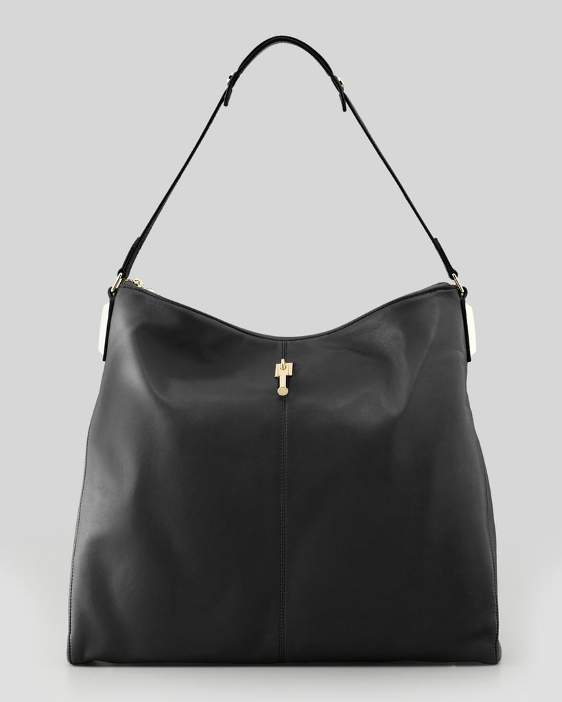 What would any handbag collection be without the perennially beloved hobo ($485)? Elizabeth and James offers up another standout option.
