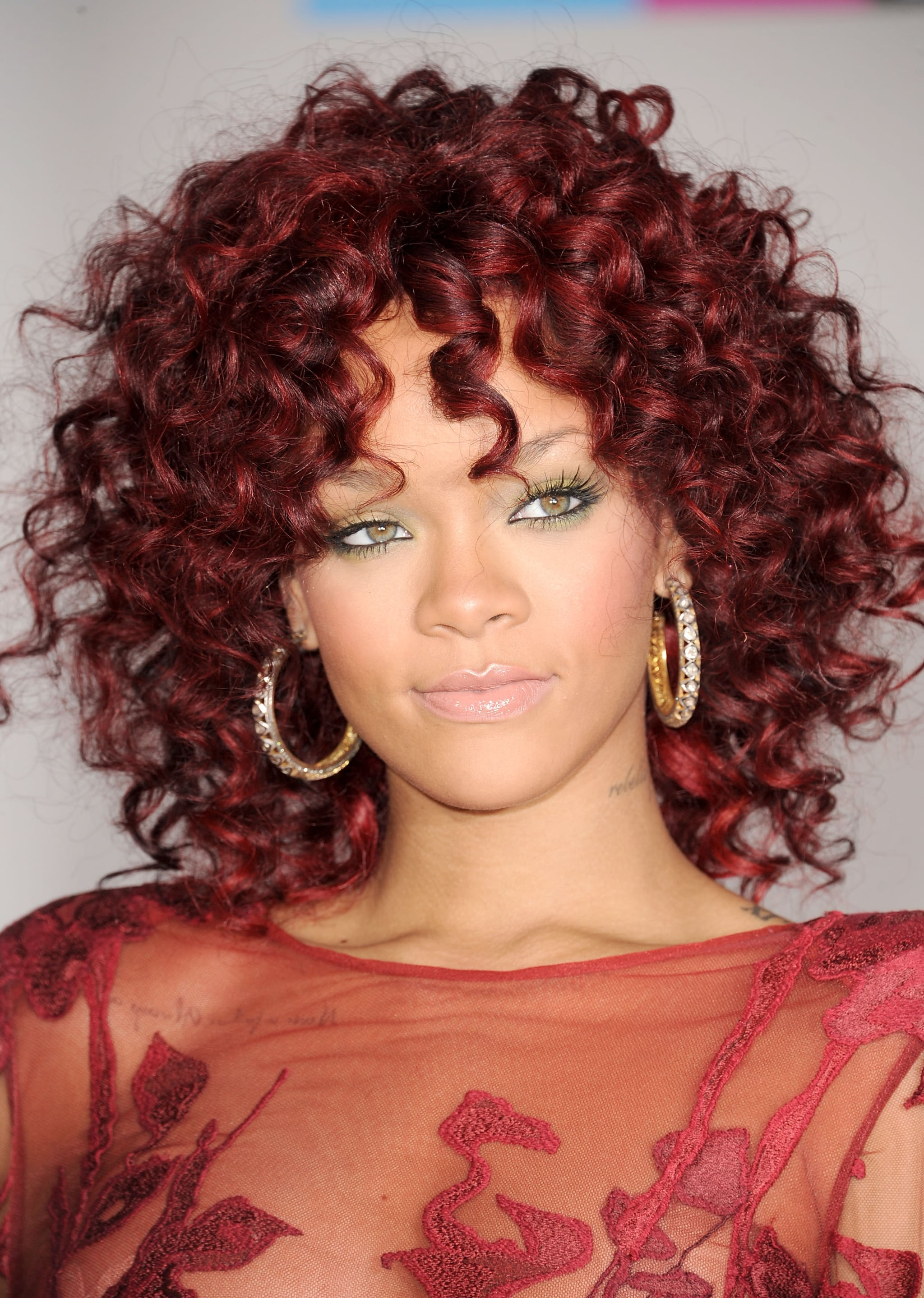 rihanna hair style 2010 the best looks rihanna has rocked so far 6140