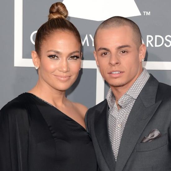 Jennifer Lopez et Casper Smart Rupture Août 2016