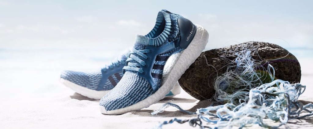 Adidas Unveils the Freshest UltraBoost X Kicks, All Made From Ocean Plastic