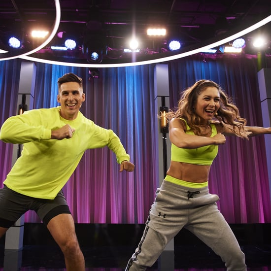 Peloton Dance Cardio Review