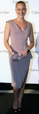 Celeb Style: Abbie Cornish