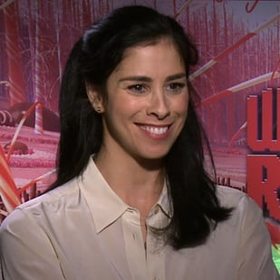 Wreck-It Ralph Cast on '80s and '90s | Video Interviews