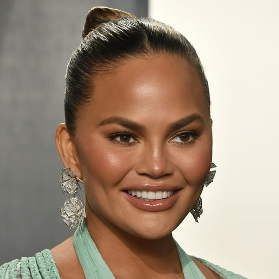 Chrissy Teigen Patricia Yankee Press-On Nails
