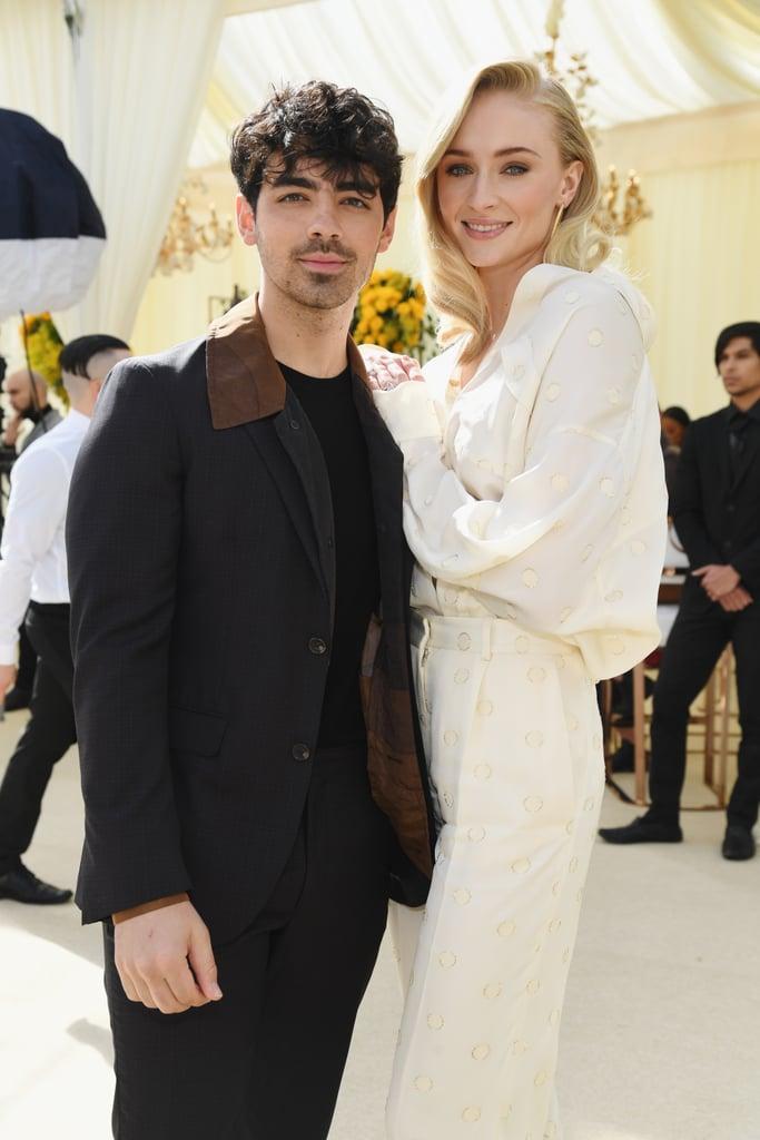 Joe Jonas and Sophie Turner's Best Pictures 2019