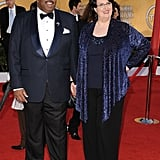 Here's the Duo Looking Like Two Peas in a Pod at the 2011 SAG Awards