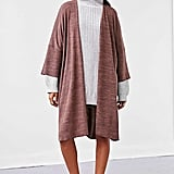 Silence + Noise Clean Lines Cardigan Sweater