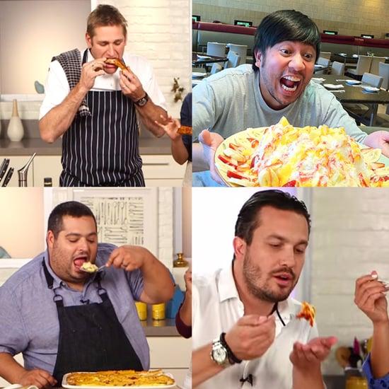 Chefs' Guilty Pleasure Foods