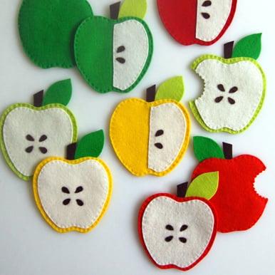 Rosh Hashanah Crafts For Kids