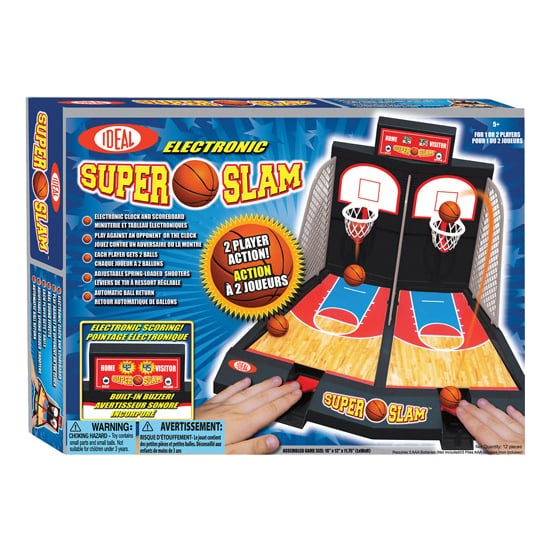 Ideal Electronic Super Slam
