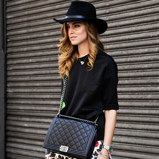 Fedora Hats For Fall   Shopping