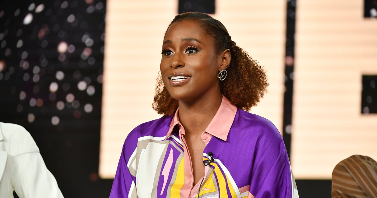 Issa Rae Says Insecure Will Always Be a Half-Hour Show, So Stop Asking For Longer Episodes.jpg