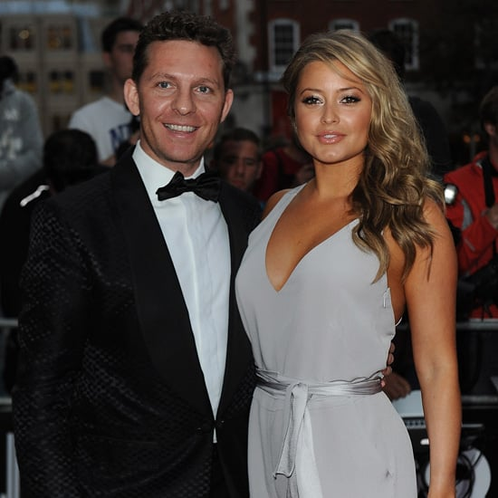 Holly Valance and Nick Candy Wedding Details