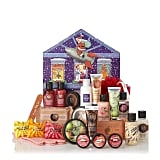 The Body Shop Dream Big This Christmas Beauty Advent Calendar