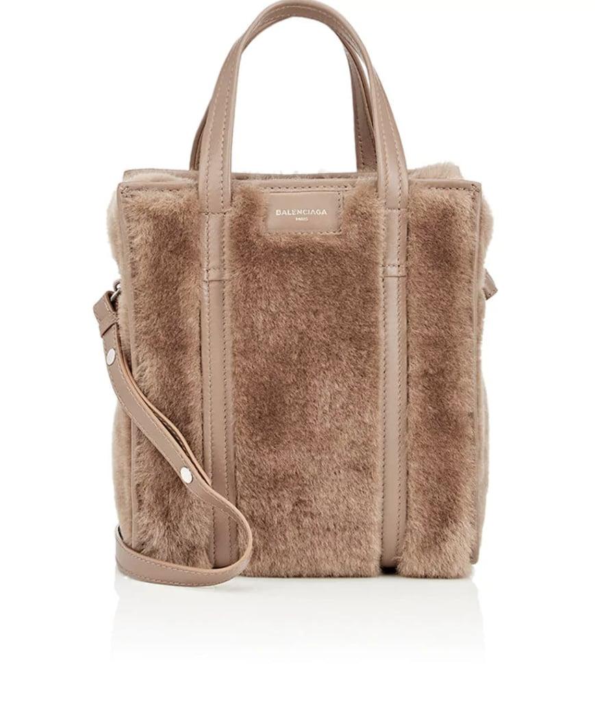 c6b7ab896c Balenciaga Bazar Extra-Small Shopper Tote Bag