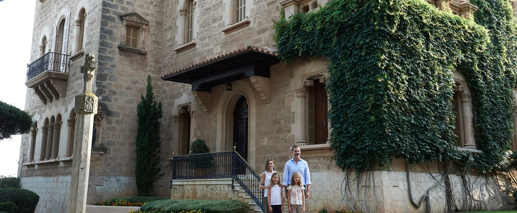 Where Does Queen Letizia Live?