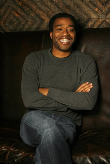 Why I Love ... Chiwetel Ejiofor